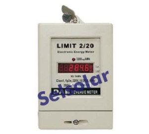 PLTS energy limiter