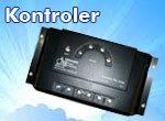 kontroler panel surya